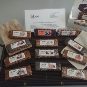 All Natural, Vegan friendly Food Bars